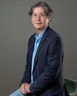 Photo Cheng Wu, General Partner at Taiwania Capital