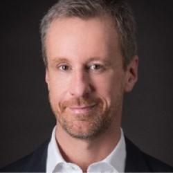 Photo Stephan Wolfram, Group CEO of one.com