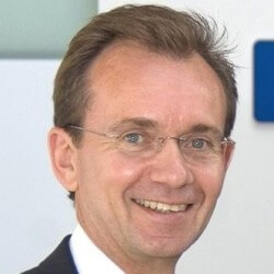 Photo Fabrice Langreney, President and CEO of BringCom