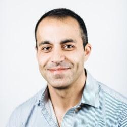 Photo Ali Ghodsi, PDG et co-fondateur de Databricks