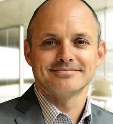 Photo Tony Thompson, CMO for Kemp Technologies