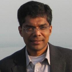 Photo Ram Periakaruppan, VP and general manager, Keysight Technologies