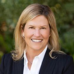 Photo Kathleen Curry, senior vice president of global enterprise channels, OEM & strategic alliances, McAfee