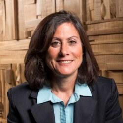 Photo Gavriella Shuster, Corporate Vice President, Microsoft