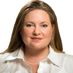 Photo Lisa Box, Senior Vice President and General Manager, Enterprise for WP Engine