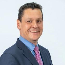 Photo Reece Donovan, CEO of iomart