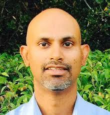 Photo Ram Peddibhotla, corporatevice president, EPYC product management, AMD