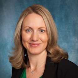 Photo Cheryl Stookes, head of channel sales, AWS Canada