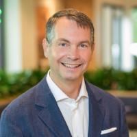 Photo Jim Nolte, CEO for Bandwidth IG