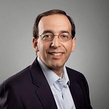 Photo Eric Schwartz, directeur de la stratégie chez Equinix