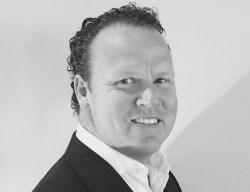 Photo Rhoderick van der Wyck, International Sales Director, Eurofiber