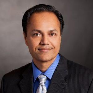 Photo Satinder Sethi, GM, IBM Cloud Infrastructure Services
