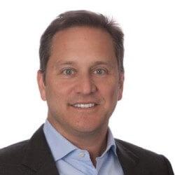 Photo Victor Baez, VP of Global Cloud Channel Sales, Ingram Micro Cloud