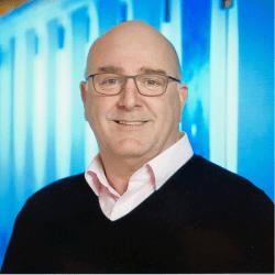 Photo Dirk van de Geer,Managing Director, Interxion Belgium