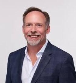 Photo Paul Savill, Senior Vice President Enterprise Product Management and Services, Lumen Technologies