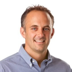 Photo Justin Boitano, NVIDIA vice president and general manager of enterprise and edge computing