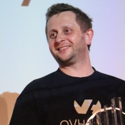 Photo Octave Klaba, OVHcloud Founder