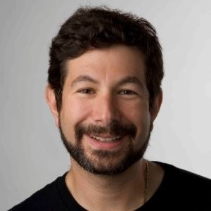 Photo Rob Hirschfeld, co-founder and CEO of RackN