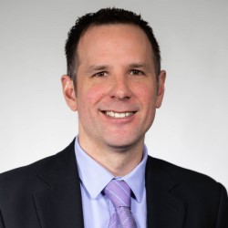 Photo Jamie Bourassa, Vice President, Edge Computing and IT Channels, Schneider Electric