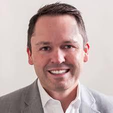 Photo Matt Steinfort, Chief Financial Officer (CFO) of Zayo