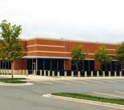 phoenixNAP - Ashburn data center