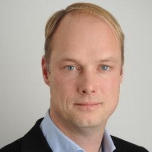 Photo Dick Theunissen, Managing Director, EMEA, EdgeConneX