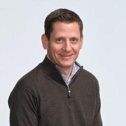 Photo Rob Thomas, Senior Vice President, IBM Cloud and Data Platform