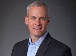 Steve Sullivan, EVP of Sales, North America, Infinidat
