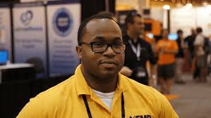 Photo Jason Dover, VP of product strategy at Kemp