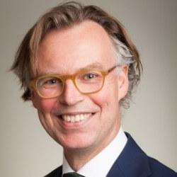 Photo Heiko H. Koop, CEO of Linx Telecommunications Holding