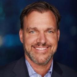 Photo Kevin Deierling, senior vice president of networking at NVIDIA