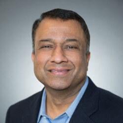 Photo Pluribus Networks CEO Kumar Srikantan