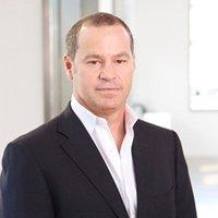 Photo Avner Papouchado, CEO of Serverfarm