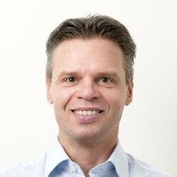 Photo Sören Enholm, CEO of TCO Development
