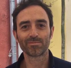 Photo Wences García, CEO of marketgoo
