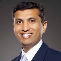 Photo RaseshPatel, Chief Product and Platform Officer, AT&T Business