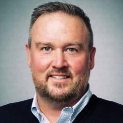 Photo Andrew Eppich, Managing Director, Equinix Canada