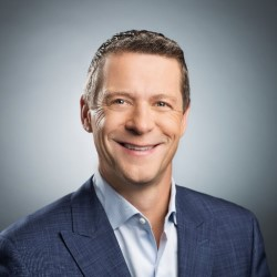 Charles Meyers, President and CEO of Equinix