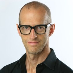 Nick Rockwell, Fastly's senior vice president of engineering