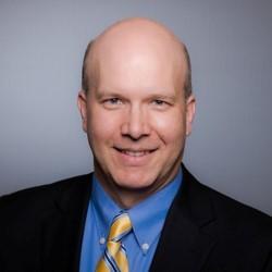 Photo Mike Hilton, President, Hewlett Packard Enterprise, Canada