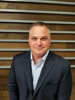 Tom Black, SVP and GM, HPE Storage