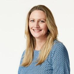 Photo Barbara Kidd, Ingram Micro's New Zealand Cloud General Manager