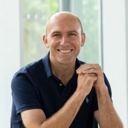 Photo Bob Bailkoski, CEO of Logicalis Group