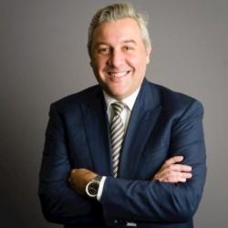Photo George Szlosarek, CEO at neutrality.one