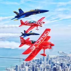 Oracle planes