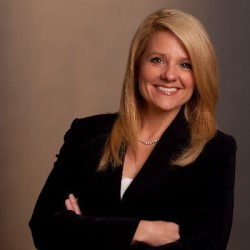 Photo Gwynne Shotwell, President and Chief Operating Officerat SpaceX