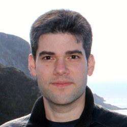 Photo Eduardo Lundgren, directeur de la technologie de WPVIP (CTO)
