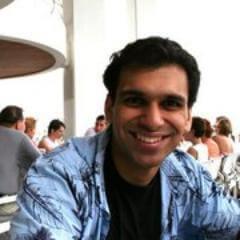 Photo Karthik Ranganathan, co-founder and CTO of Yugabyte