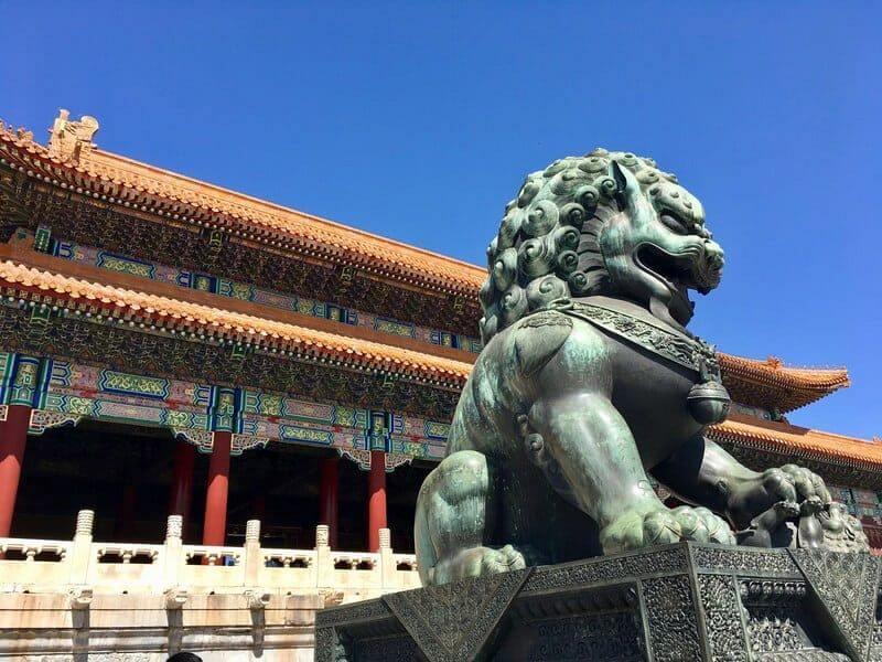 crowdz China