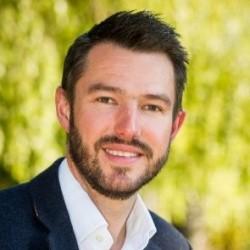 Photo Rob Elder, Vice President, Data Centers for Bulk